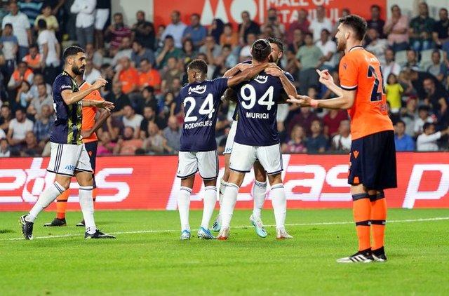Fenerbahçe Alanyaspor maçı ne zaman, saat kaçta? İşte Yanal'ın muhtemel 11'i! Alanyaspor Fenerbahçe maçı hangi kanalda? FB haberleri