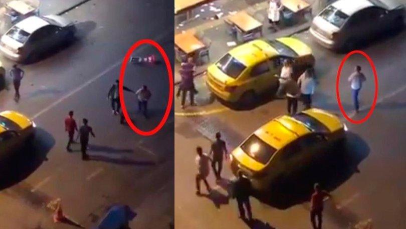 SON DAKİKA! İzmir'de bıçaklı saldırıya uğrayan oyuncu Şevket Çoruh o anları paylaştı! - HABERLER