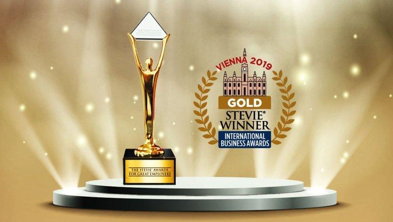 2019 Stevie Uluslararası İş Ödülleri