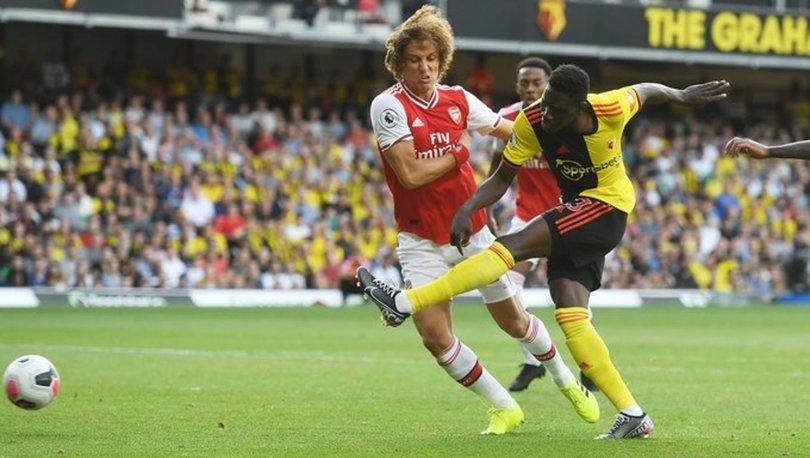 Watford Arsenal