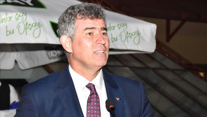 Türkiye Barolar Birliği Başkanı Feyzioğlu: Bugün en çok milli birliğe ihtiyacımız var
