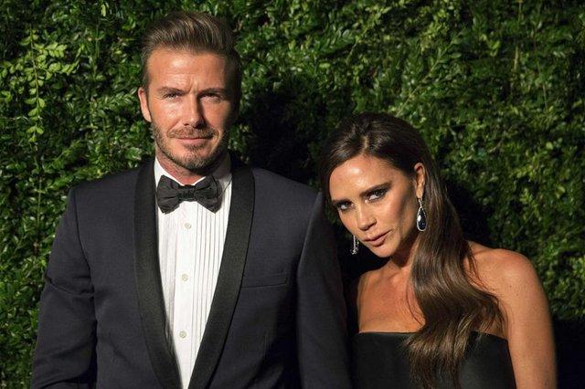 Victoria Beckham'ın güzelliğinin sırrı ortaya çıktı