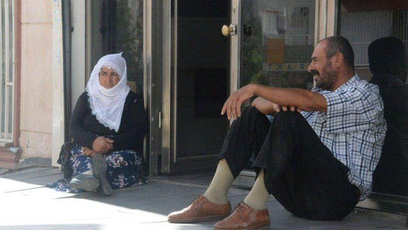 diyarbakırlı anneler oturma eylemi
