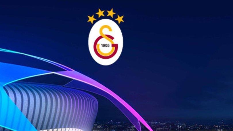 Club Brugge Galatasaray maçı