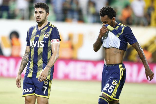 Alanyaspor Fenerbahçe maçının yazar yorumları! Kural hatası var mı?