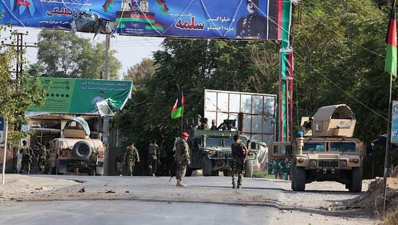 ABD ile müzakereleri durdurulan Taliban heyeti İran'da
