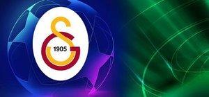 Galatasaray, Brugge kadrosunu açıkladı