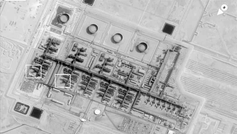 Aramco saldırısı İran topraklarından mı yapıldı?