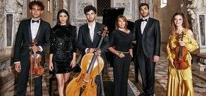 Venedik'te 'Genç Yetenek' resitali