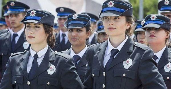 POMEM Özel Harekat kadın polis alımı başvuru ne zaman?