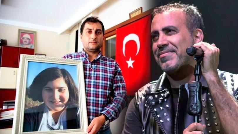 SON DAKİKA HABERİ! Rabia Naz'ın babasına Haluk Levent'ten destek!