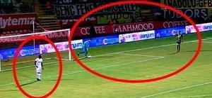 Fenerbahçe'den 'kural hatası' başvurusu!