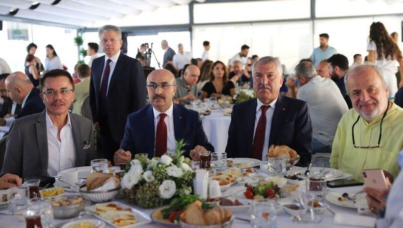 3. Uluslararası Adana Lezzet Festivali' başlıyor