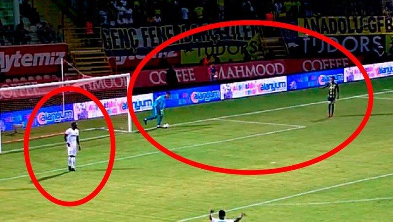 Fenerbahçe'den kural hatası başvurusu!