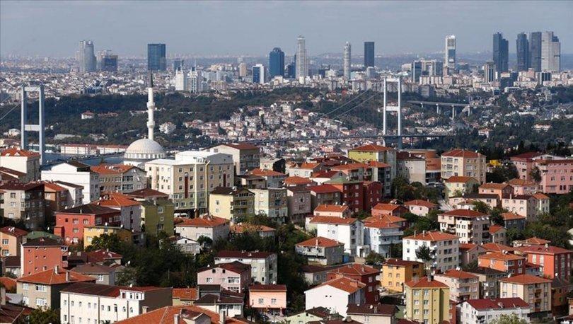 İstanbul'da markalı konut projesi