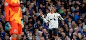 Valencia 3 puana deplasmanda uzandı!