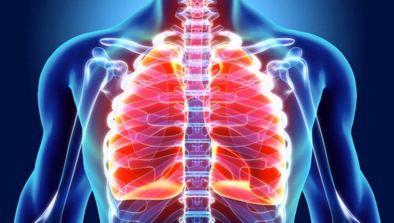 Akciğer sertleşmesi