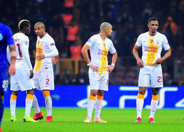 Galatasaray Club Brugge maçıyla Şampiyonlar Ligi'nde sahne alıyor! Galatasaray Club Brugge maçı saat kaçta hangi kanalda? Muhtemel 11 belli oldu!