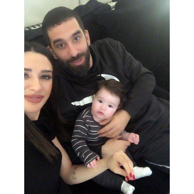 Aslıhan Doğan Turan'dan oğlu Hamza'nın eğitimi hakkında tepki çeken sözler