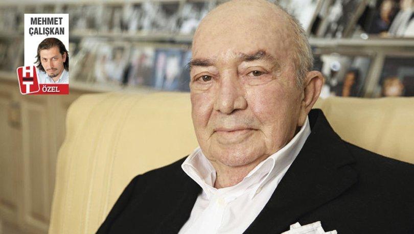 Türker İnanoğlu, Müjdat Gezen