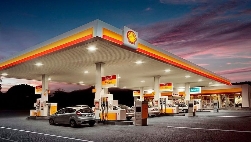 Shell'e EPDK soruşturması