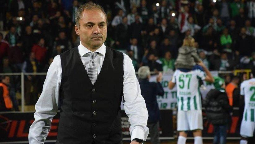 Erzurum'un yeni hocası Sözeri