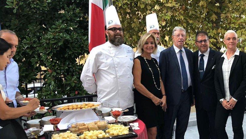 İtalya'nın Ankara Büyükelçiliği ve İtalyan Mutfak Akademisi, İtalyan mutfağının Türkiye'de tanıtılması ve iki ülke arasındaki gastroturizminin geliştirilmesi için bir dizi etkinlik başlattı.