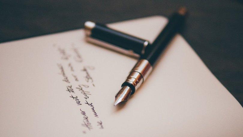 Kompozisyon nasıl yazılır? 5.6.7. sınıflar için kompozisyon yazmanın kuralları