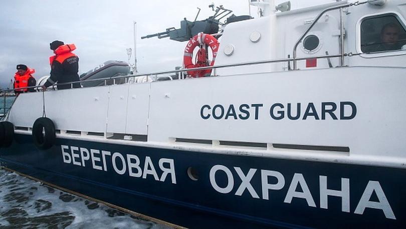 Rusya, kara sularına girdiği gerekçesiyle Kuzey Kore'ye ait iki tekneye el koydu