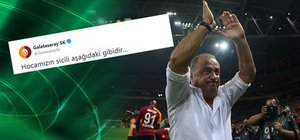 Galatasaray'dan Ali Koç'a 'Sicil' yanıtı