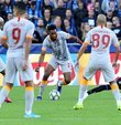 Club Brugge - Galatasaray maçının canlı aktarımı HTSPOR