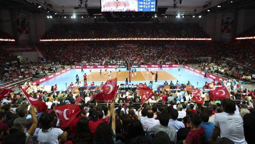 Voleybol Şampiyonası 150 ülkeye ulaştı