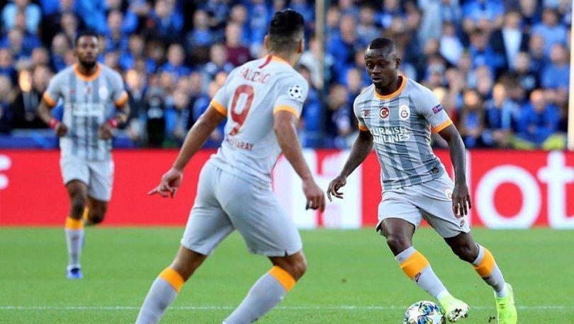 Galatasaray'ın deplasman galibiyeti hasreti 18 maça çıktı!