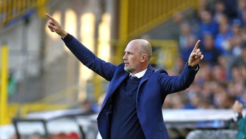 Philippe Clement: Bir penaltımız verilmedi