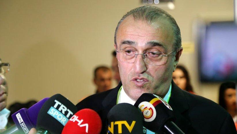 Abdurrahim Albayrak: Belçika'dan mutlu dönüyoruz