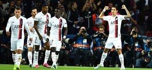 PSG, Real Madrid'i ezdi geçti!