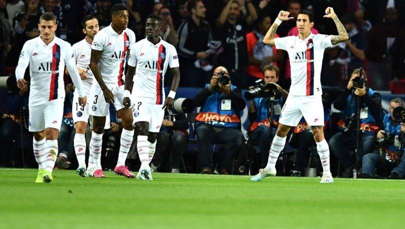 Paris Saint Germain Real Madrid