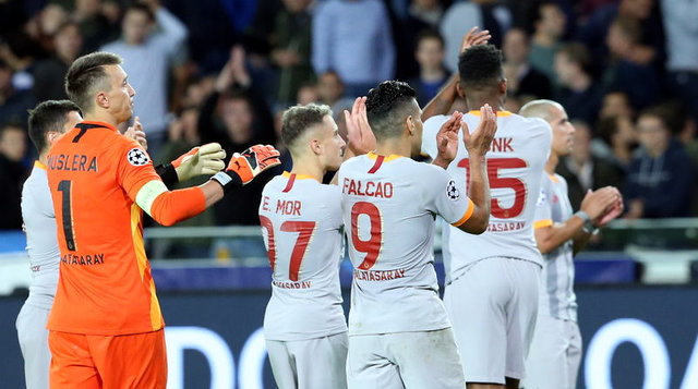Club Brugge - Galatasaray maçı yazar yorumları
