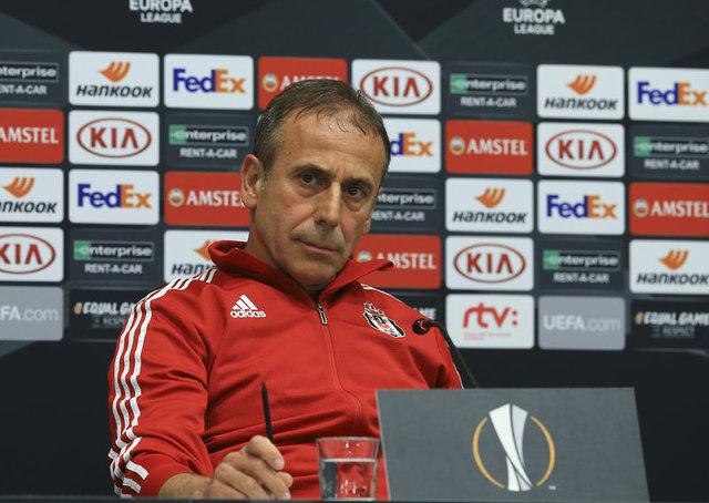 Son dakika! Avcı'dan sürpriz karar! Slovan Bratislava - Beşiktaş maçının muhtemel 11'i belli oldu