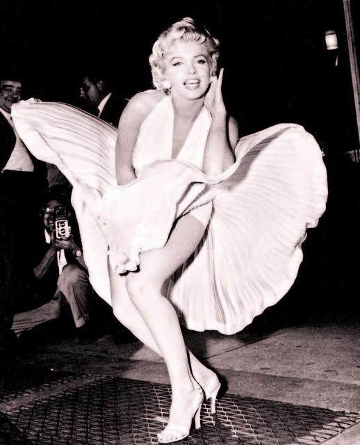 Doğduğunuz yılın güzellik ikonu kimdi? 1950'den günümüze güzellik ikonları!