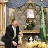 Pompeo, Suudi Prens Selman ile görüştü
