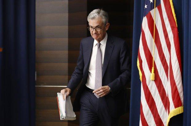 Powell eşiği yükseltti