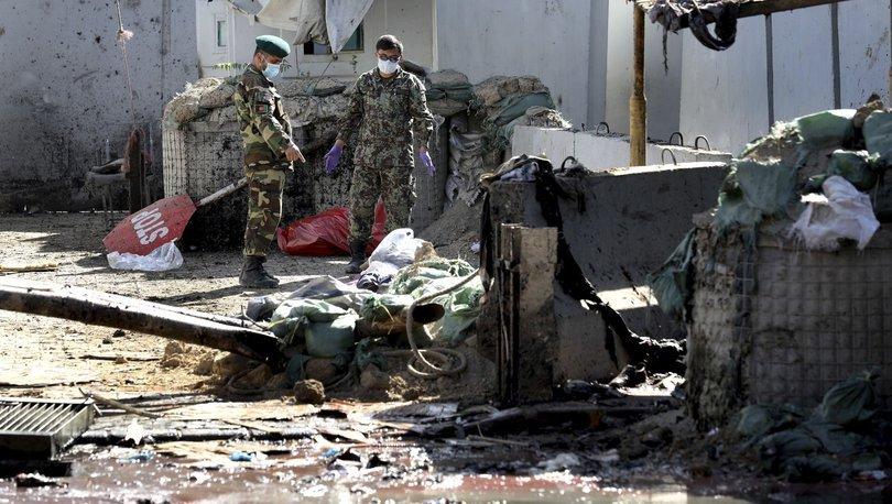 Son dakika... Afganistan'da facia üstüne facia: Savaş uçakları sivilleri vurdu