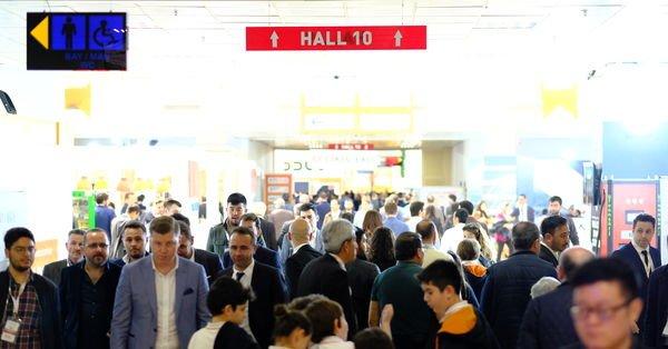 SOLAREX İstanbul, nisanda ziyaretçileriyle buluşacak