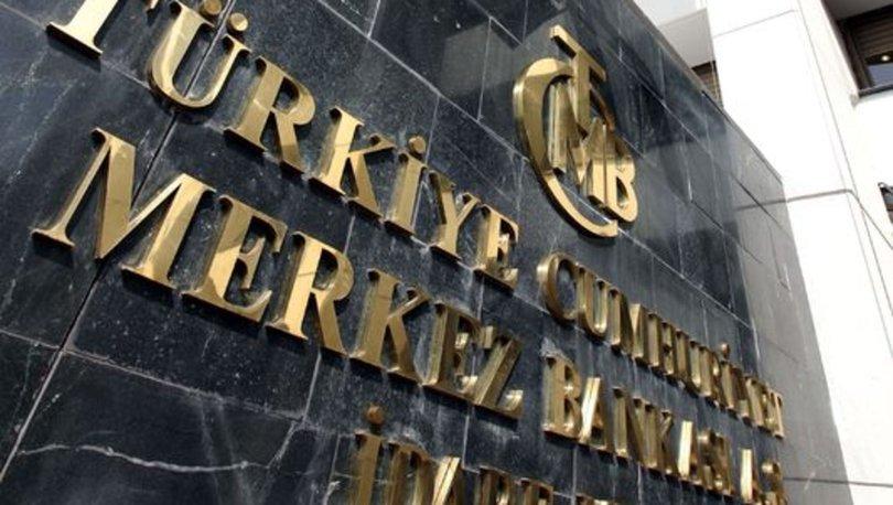 Son dakika! TCMB: Eylülde baz etkisi katkısıyla enflasyon belirgin düşecek
