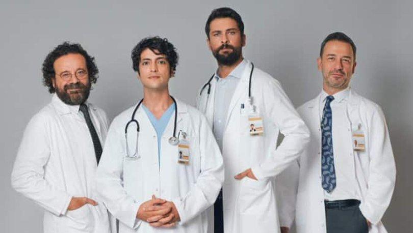 Mucize Doktorlar