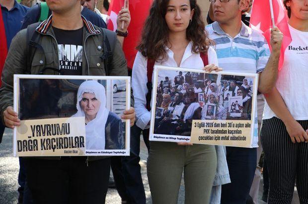 Diyarbakır annelerine 20 şehirden destek