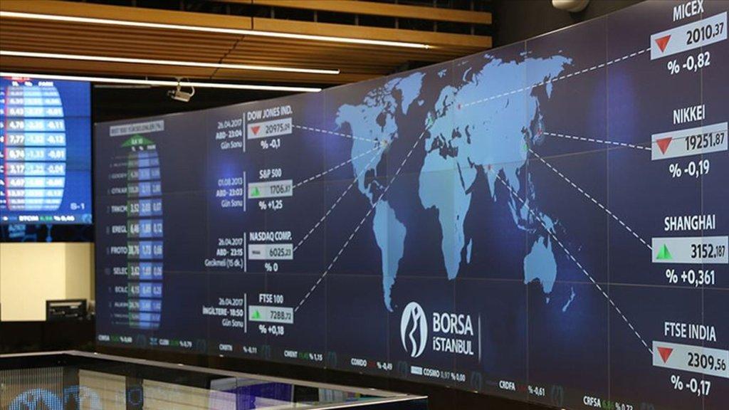 İstanbul küresel finansta 6 sıra yükseldi