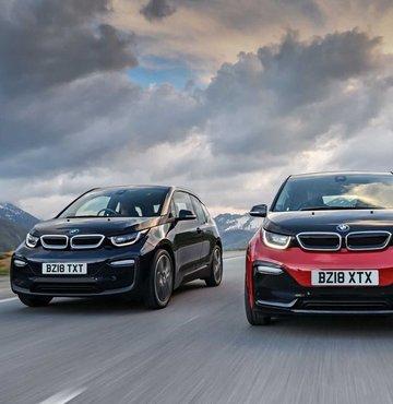 Alman üretici BMW, tüm rakipleri yeni elektrikli modeller piyasa sürerken, hali hazırda satışta olan elektrikli otomobili i3