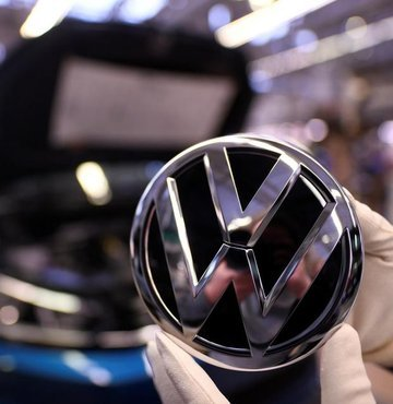 Doğuş Otomotiv, Volkswagen